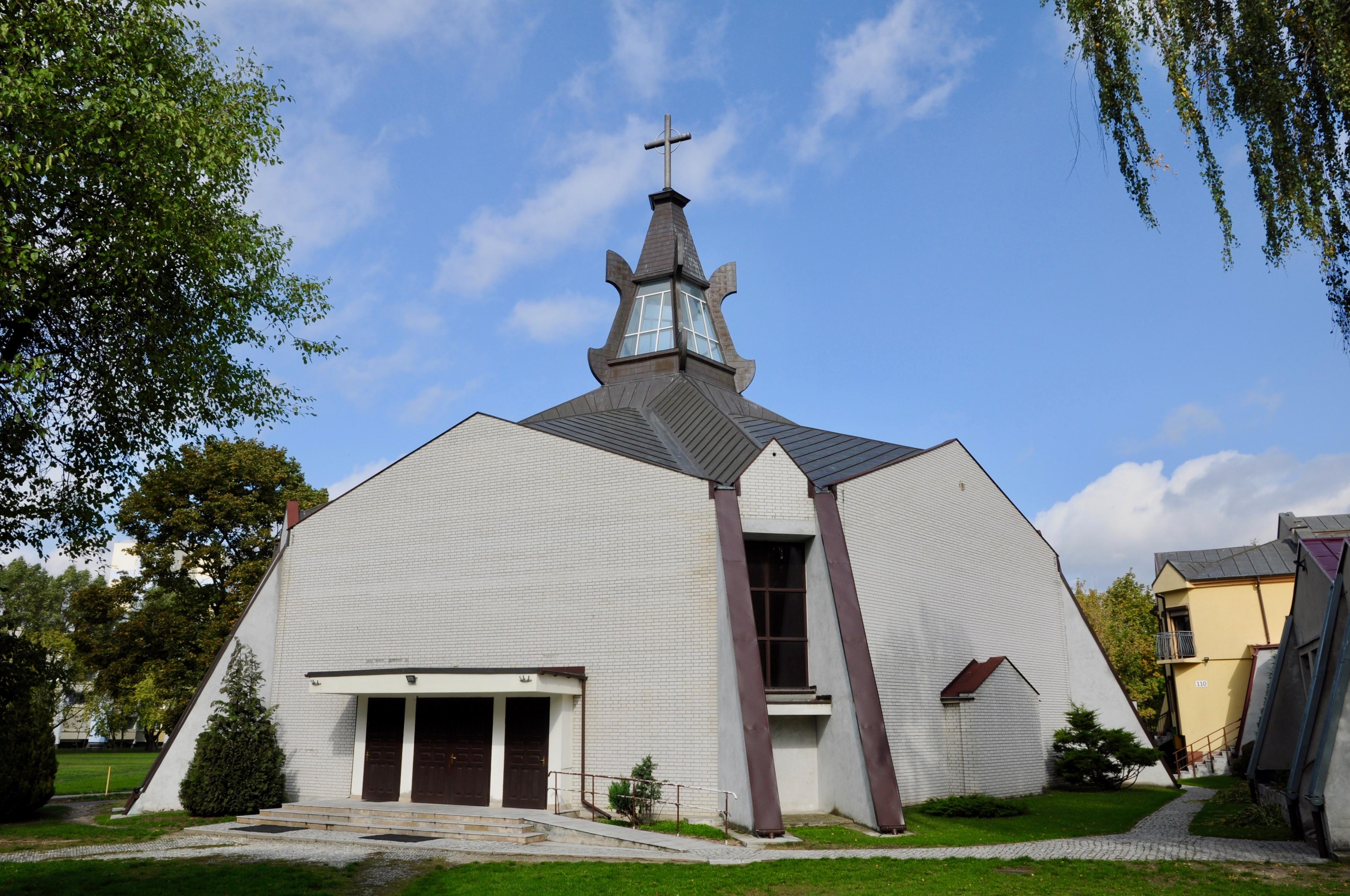 Parafia pw. św. Marka Ewangelisty wPoznaniu